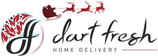 Dart Fresh - Home Deliveries